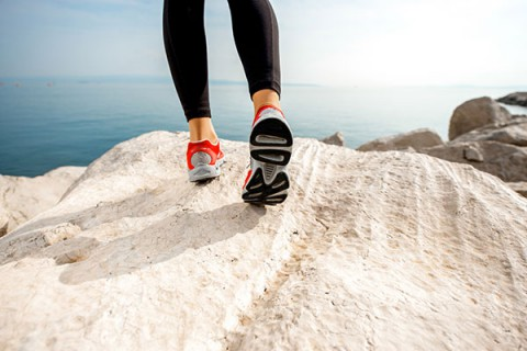Walking Can Improve Brain Functions